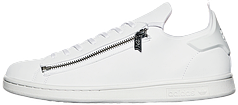 Мужские кроссовки Adidas Y-3 Stan Smith White