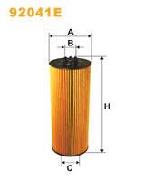 Фільтр оливи 92041E