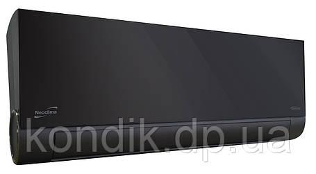 Кондиционер Neoclima ArtVogue NS/NU-09AHVIwb Black Inverter Wi-Fi, фото 2