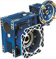 Двухступенчатый червячный мотор-редуктор CMRR 30/63