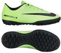 Детские сороконожки Nike JR Mercurial Vapor XI TF 831949-303