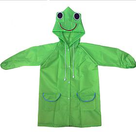 Дождевики для детей Funny rain coat