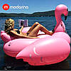 Modarina Надувной матрас Фламинго 200 см