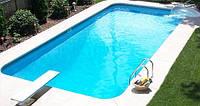 Бетонный бассейн 20х8х1,6