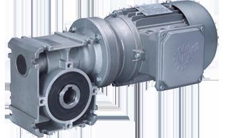 Червячный мотор-редуктор Nord Drivesystems