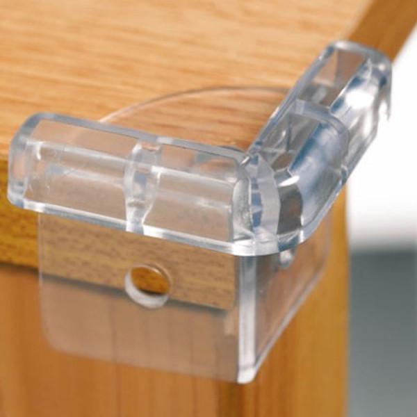 Защита  силиконовая на углы - 2,7 см высота