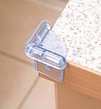 Защита  силиконовая на углы - 2,7 см высота, фото 3