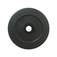 Диск тяжелоатлетический композитный Newt Rock 5 кг