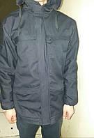Куртка TEFFLON полиция
