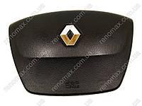 Подушка безопасности в руль б/у Renault Megane 3 985100007R