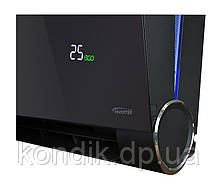 Кондиционер Neoclima ArtVogue NS/NU-12AHVIwb Black Inverter Wi-Fi, фото 2