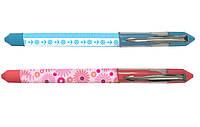 Ручка перьевая (ZiBi, ассорти, ZB.2245)