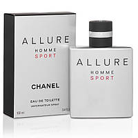 Chanel-ALLURE HOMME SPORT