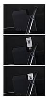 Кондиционер Neoclima ArtVogue NS/NU-18AHVIwb Black Inverter Wi-Fi, фото 3