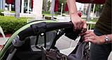 Карабин-крюк на коляску для сумок, пакетов., фото 2
