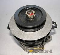 Генератор 12 Вольт 1 кВт (реставрация) МТЗ-80, МТЗ-82, МТЗ-50, МТЗ-52