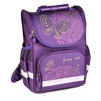 Рюкзак школьный ZiBi каркасный Top Zip FAIRY TALE ZB16.0103FT-k