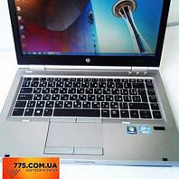 """Ноутбук HP EliteBook 8470p, 14"""", Intel Core i5 3.3GHz, RAM 8ГБ, HDD 320ГБ, HD 7570M 1ГБ DDR5, фото 1"""