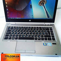 "Ноутбук HP EliteBook 8470p, 14"", Intel Core i5 3.3GHz, RAM 8ГБ, HDD 320ГБ, HD 7570M 1ГБ DDR5"