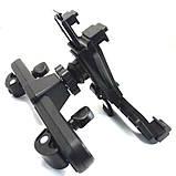 Автомобільне кріплення для планшетів на спинку сидінь, фото 6