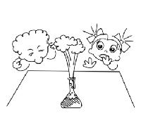 Весёлая химия (интерактивная программа для детей)!