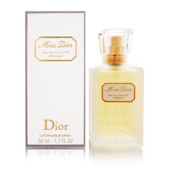 Christian Dior Miss Dior Eau de Toilette Originale 50 ml