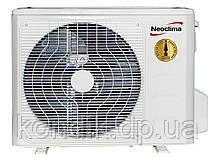 Кондиционер Neoclima ArtVogue NS/NU-12AHVIws Silver Inverter Wi-Fi, фото 3