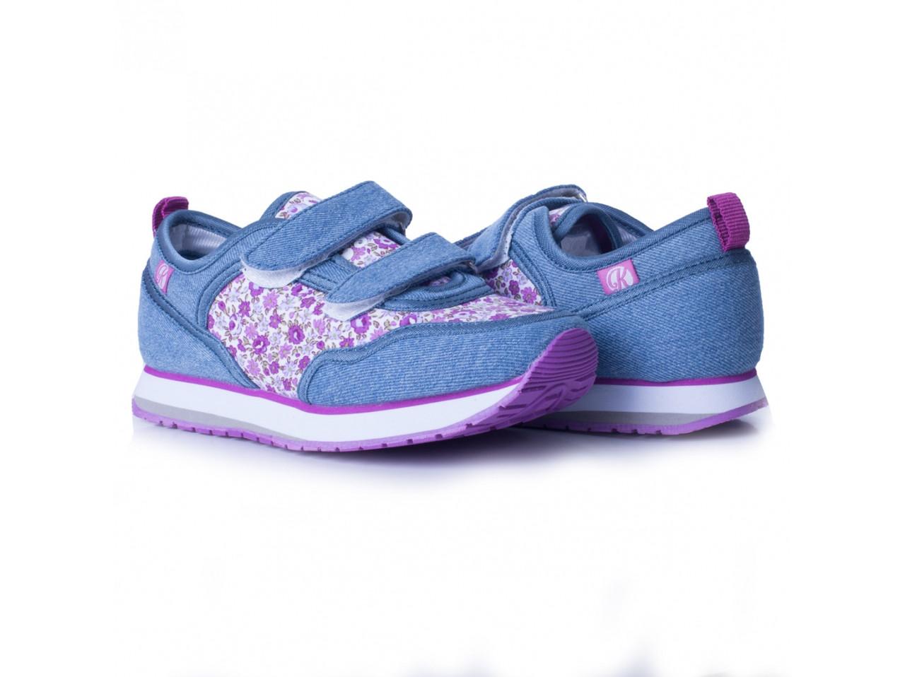 Кроссовки на девочку