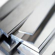 Алюминиевая шина 20 х 10 мм 2017 Т4 (Д1Т)