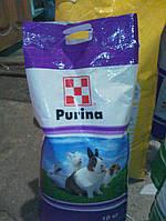 40003 Повноцінний корм для кролів протягом всьго періоду відгодівлі без трав'ного борошна 10кг