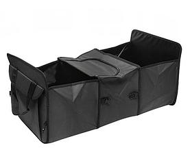 Дорожня сумка - трансформер з термо-відділенням в авто
