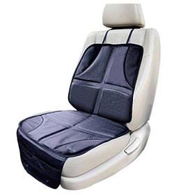 Захисний килимок під автомобільне крісло
