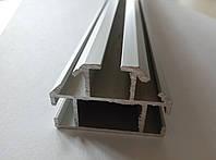 Стойка алюминиевая 2633