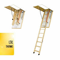 Чердачная лестница Fakro LTK Thermo