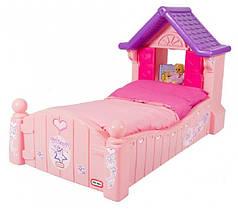 Кровать Little Tikes Маленькая принцесса (700010060)