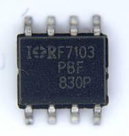 IRF7103PBF