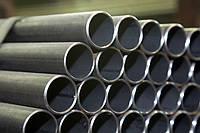 Холоднокатаная труба 51.3х12.3 мм сталь 17Г1С ГОСТ 8734-75