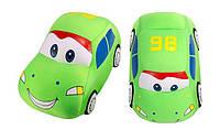 "Игрушка ""Машинка"" зеленая 6906DT"
