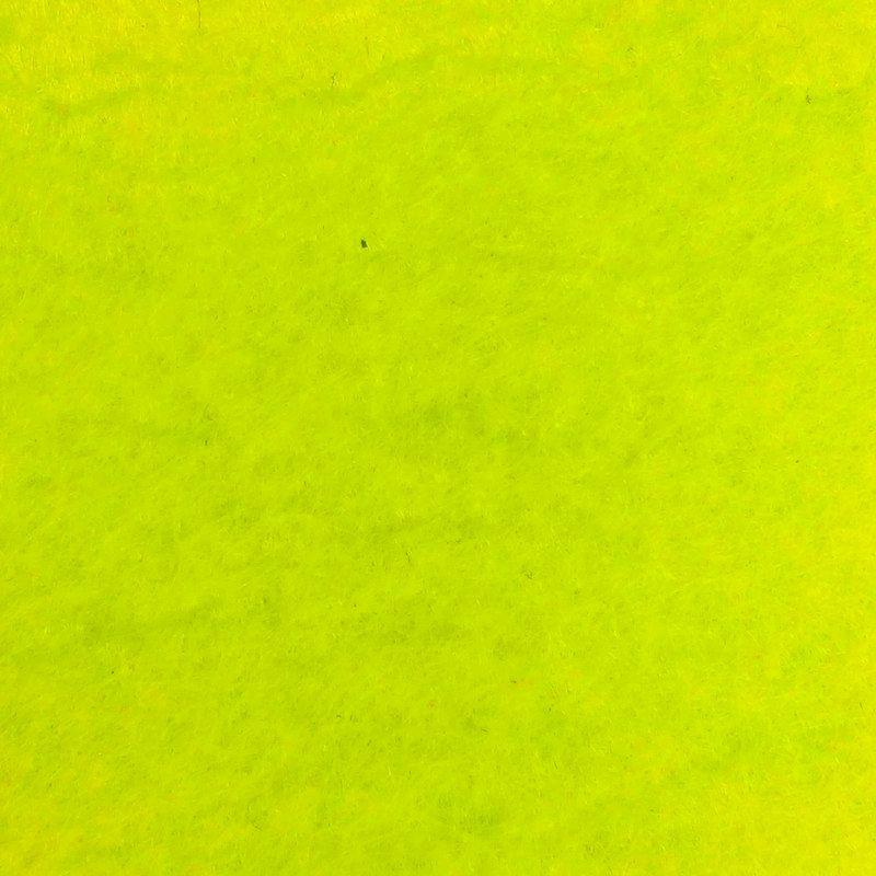 """Фетр 3мм (20х30см) лимонный - """"ПромБаланс"""" в Харькове"""
