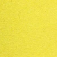 Фетр 3мм (20х30см) светло-желтый
