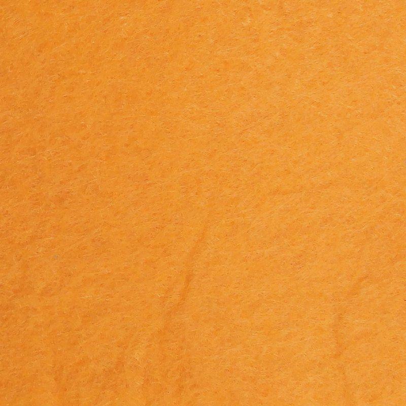 "Фетр 3мм (20х30см) светло-оранжевый - ""ПромБаланс"" в Харькове"