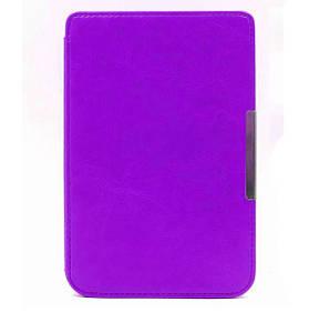 Обкладинка для електронної книги PocketBook 614/624/626/640/641 Slim - Purple