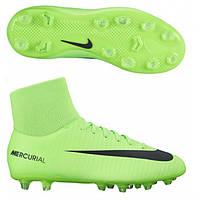 Детские футбольные бутсы Nike Mercurial Victory VI DF FG 903600-303