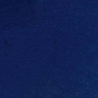 Фетр 3мм (20х30см) синий насыщенный