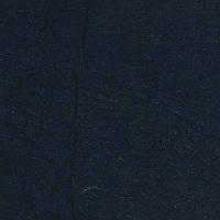 Фетр 3мм (20х30см) черно-синий