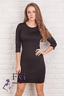 Элегантное женское платье по фигуре, фото 1