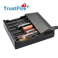 TrustFire TR-012 - Зарядное устройство для Li-Ion/Ni-Mh аккумуляторов, фото 1