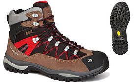 Туристические ботинки Trezeta Adventure WS