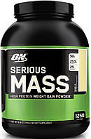Optimum Nutrition Serious Mass 2,722 кг