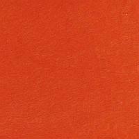 Фетр 3мм (20х30см) оранжевый
